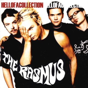 Hellofacollection CD