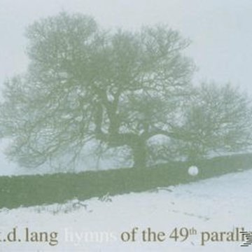 Hymns of the 49th Parallel CD