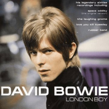 London Boy CD