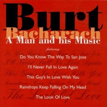 A Man And His Music CD