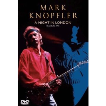 A Night In London DVD