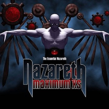 Maximum XS (The Essential Nazareth) CD