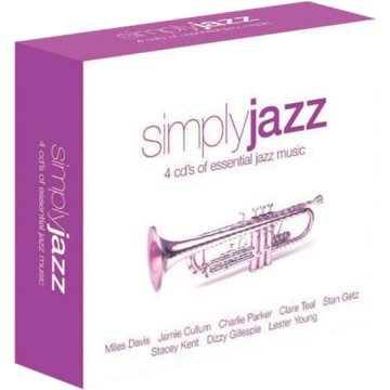 Simply Jazz CD