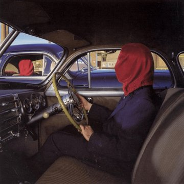Frances The Mute CD