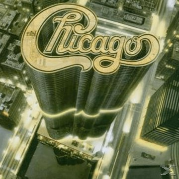 Chicago XIII CD
