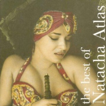 Best of Natacha Atlas CD