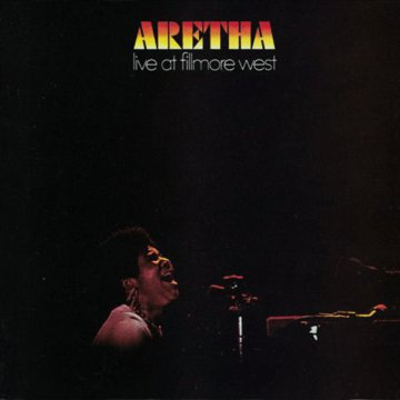 Live At Fillmore West CD