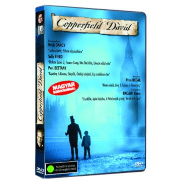 Copperfield Dávid DVD