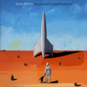 Highway Companion CD