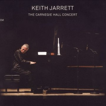 The Carnegie Hall Concert CD