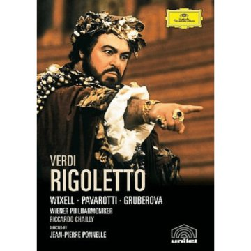 Rigoletto DVD