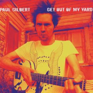 Get Out of My Yard CD