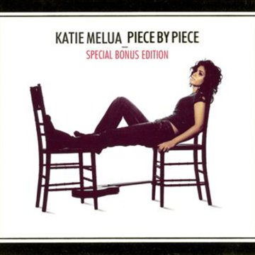 Piece By Piece (Special Bonus Edition) CD+DVD