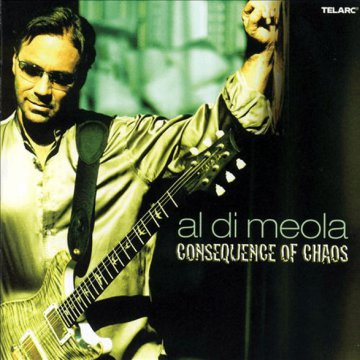 Consequence of Chaos SACD