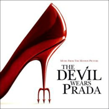 The Devil Wears Prada (Az ördög Pradát visel) CD