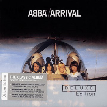 Arrival 30th Anniversary Edition CD+DVD