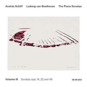 Piano Sonatas Vol.3 CD
