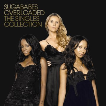 Overloaded - The Singles Collection CD
