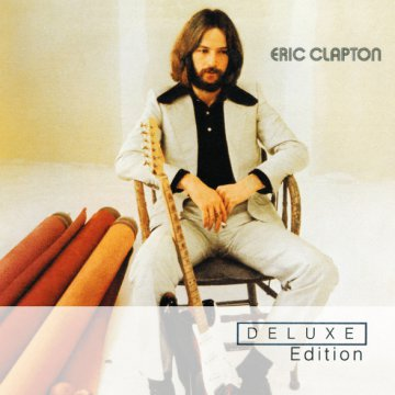 Eric Clapton (Deluxe Edition) CD