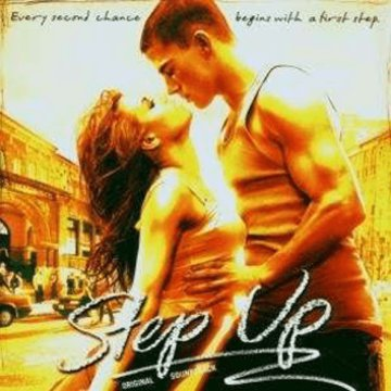 Step Up Soundtrack CD