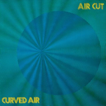 Air Cut CD