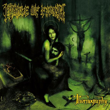 Thornography CD