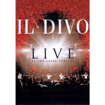 Live At The Greek DVD