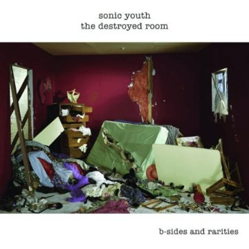 The Destroyed Room - B-Sides And Rarities CD