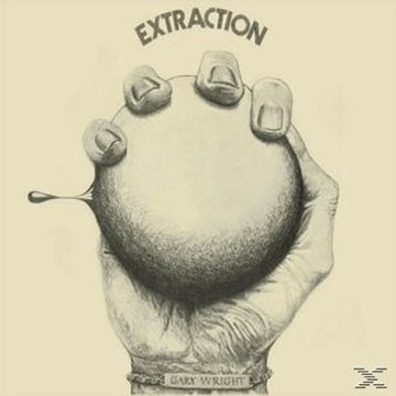 Extraction CD