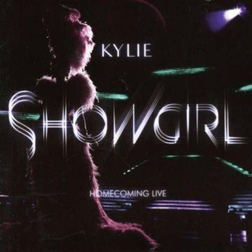 Showgirl Homecoming Live CD