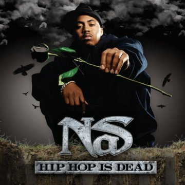 Hip Hop Is Dead CD