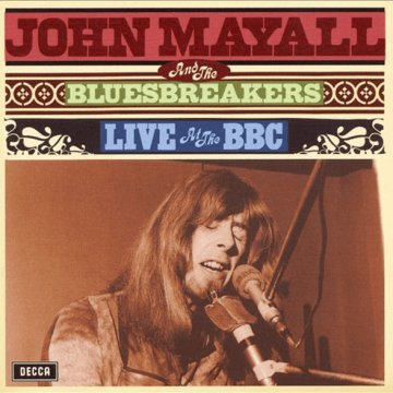 Live at the BBC CD