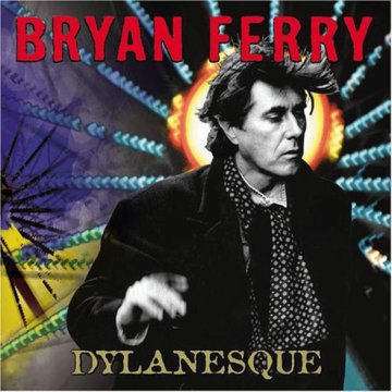Dylanesque CD