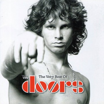 The Very Best Of The Doors CD
