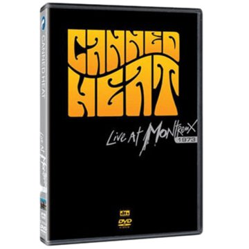 Live At Montreux 1973 DVD