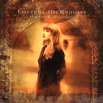 The Book Of Secrets CD
