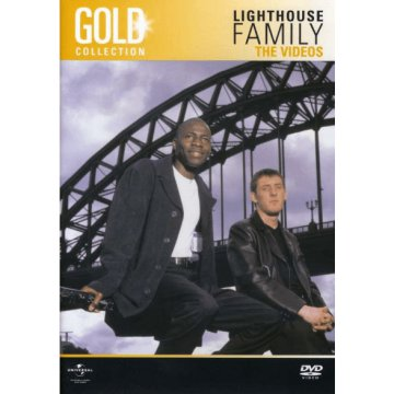 Gold - The Videos DVD