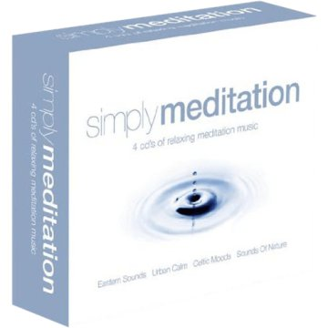 Simply Meditation CD