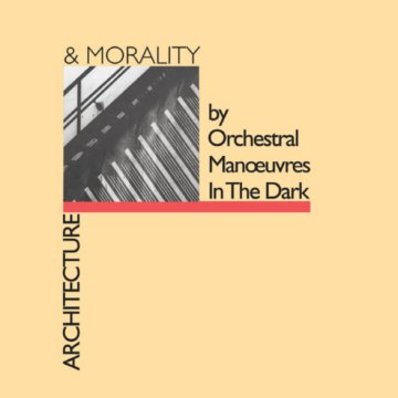 Architecture And Morality CD+DVD