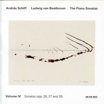 Piano Sonatas Vol.4 CD