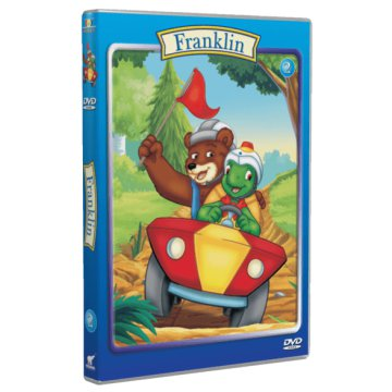 Franklin 2. DVD