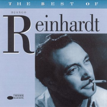 The Best of Django Reinhardt CD