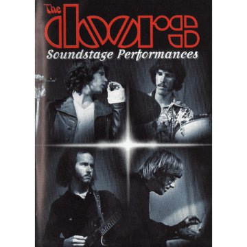 Soundstage Performances DVD