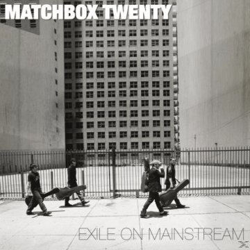 Exile on Mainstream CD