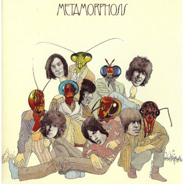 Metamorphosis LP