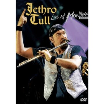Live at Montreux 2003 DVD