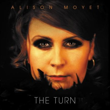 The Turn CD