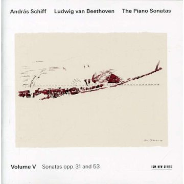 Piano Sonatas Vol.5 CD