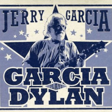 Garcia Plays Dylan CD