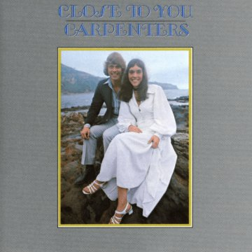 Close To You CD